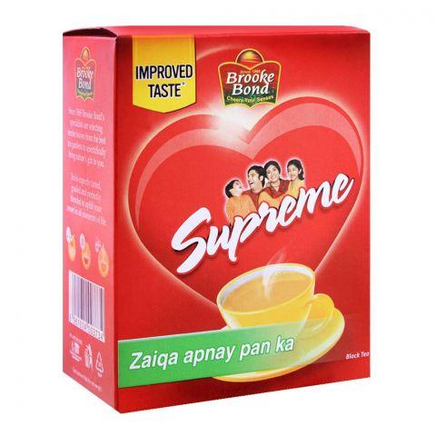 Brooke Bond Supreme Tea 190gm