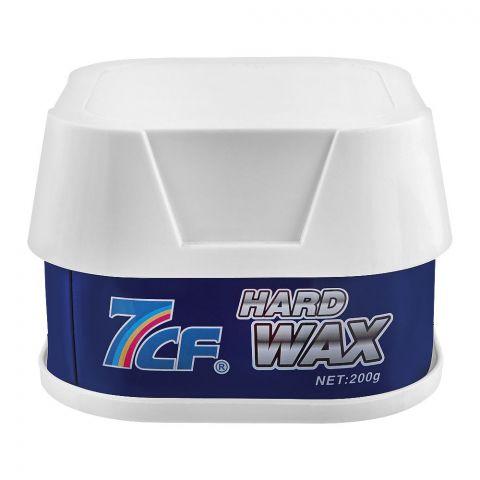 7CF Hard Car Wax, 200g