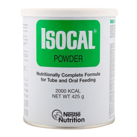 Isocal 425gm