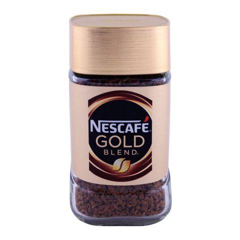 Nescafe Gold Blend Coffee 50g