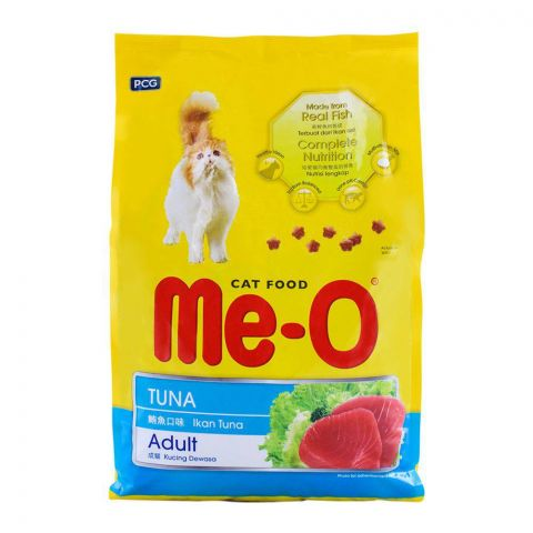 Me-O Adult Tuna Cat Food 3 KG