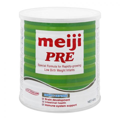 Meiji Pre Special Formula, 400g