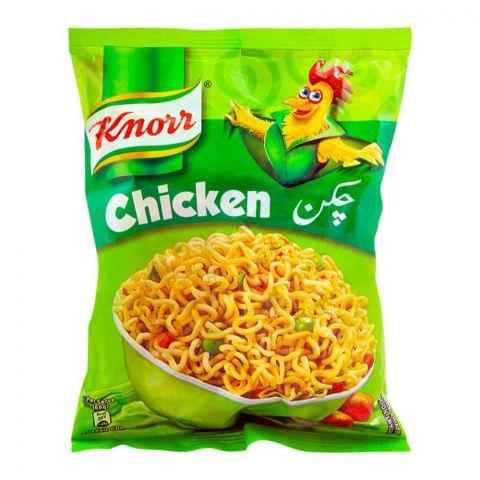 Knorr Noodles Chicken, 66g