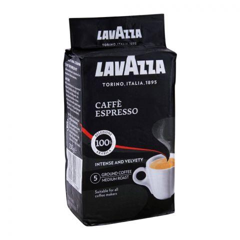 Lavazza Cafe Espresso Coffee 250g