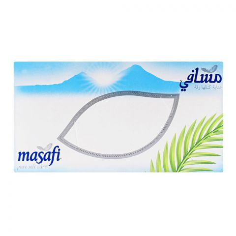 Masafi Tissue 150x2 Ply