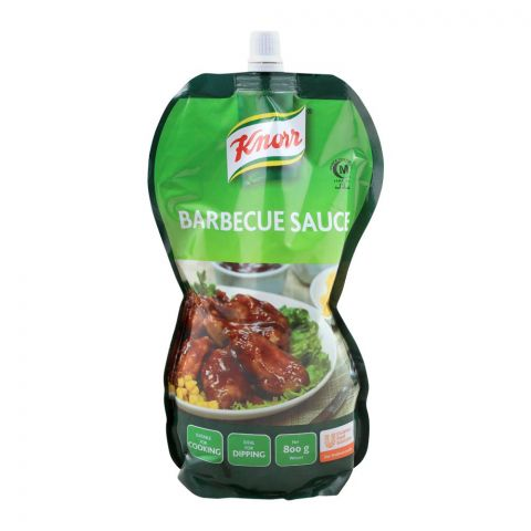 Knorr Barbecue Sauce, 800g