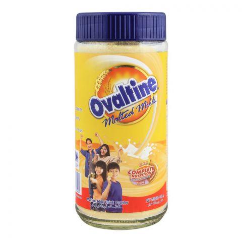 Ovaltine Malted Milk Drink Powder, Jar, 400g