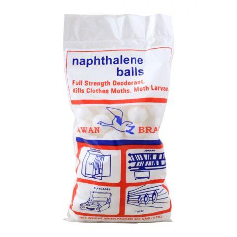 Awan Naphthalene Balls, 400g