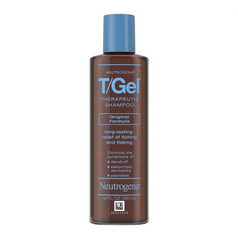 Neutrogena T/Gel Therapeutic Original Formula Shampoo, 130ml