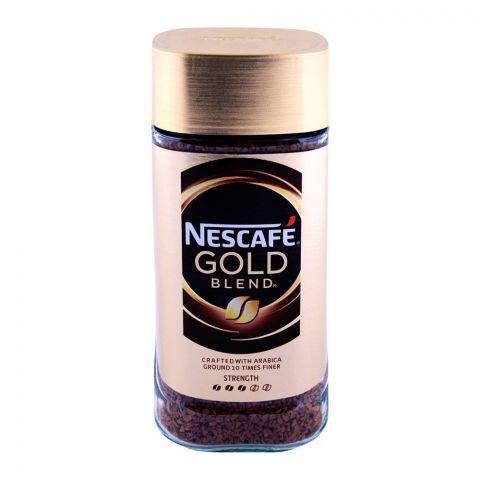 Nescafe Gold Blend Coffee 200g