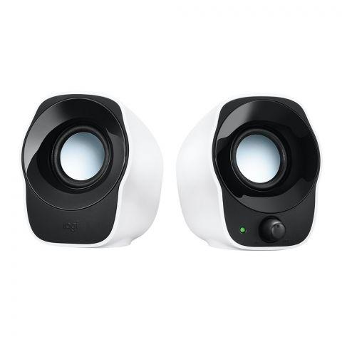 Logitech Stereo Speakers, Z-120