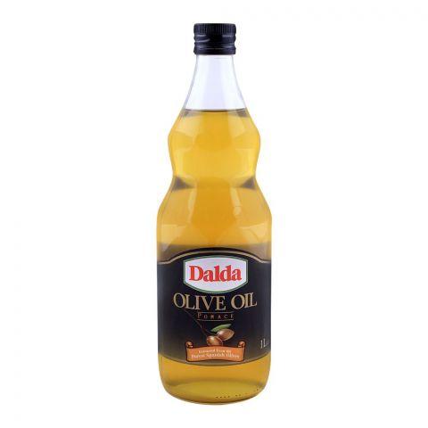Dalda Pomace Olive Oil 1 Litre