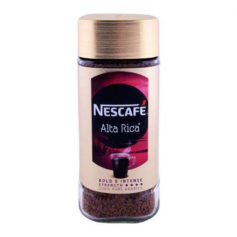 Nescafe Alta Rica Arabica Coffee 100g