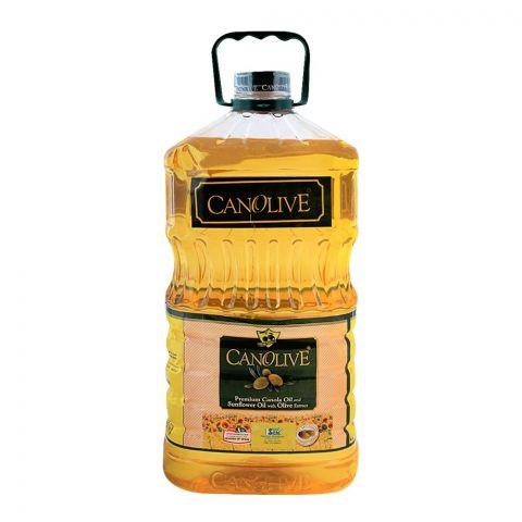 Canolive Oil 5 Litres Bottle