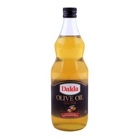 Dalda Extra Virgin Olive Oil 1 Litre