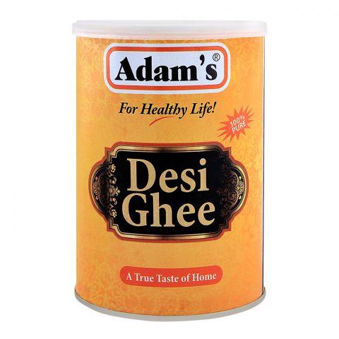 Adam's Pure Desi Ghee 1 KG