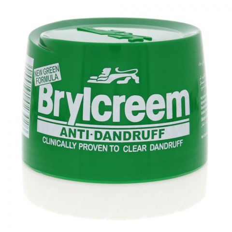 Brylcreem Anti-Dandruff Hair Cream, 210ml