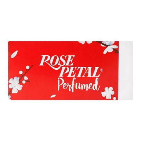 Rose Petal Perfume Tissue