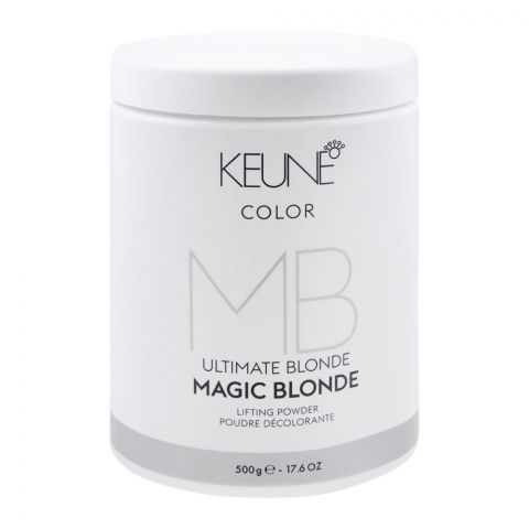 Keune Color Ultimate Blonde Magic Blonde Lifting Powder, 500g