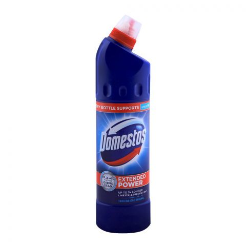 Domestos Original Extended Power Bleach 750ml