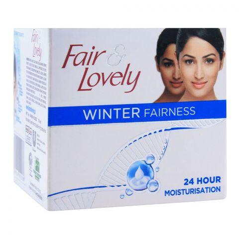 Fair & Lovely Winter Fairness Face Cream 70ml