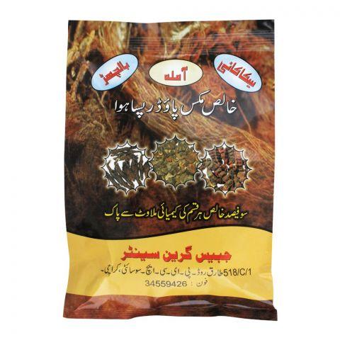 Jabis Amla, Shikakai, Balchar Mix Powder, 100g