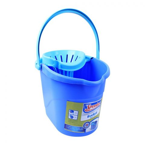 Spontex Bucket and Wringer