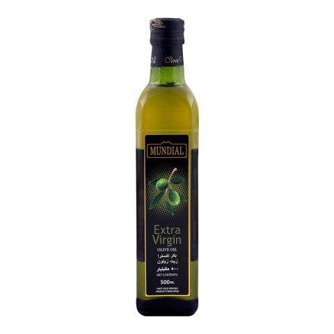 Mundial Extra Virgin Olive Oil 500ml