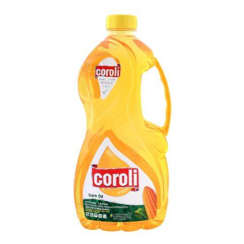 Coroli Corn Oil 1.8 Litres