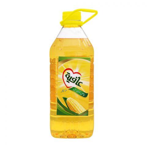 Afia Corn Oil, 3 Liters