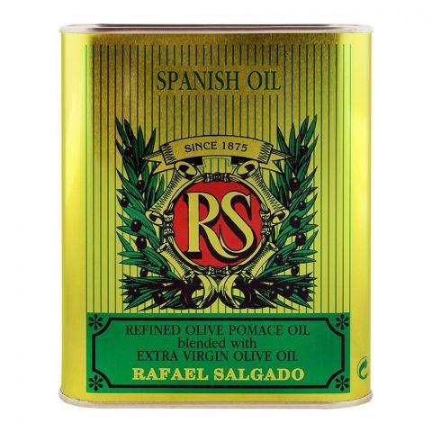 Rafael Salgado Pomace Olive Oil 2 Litres