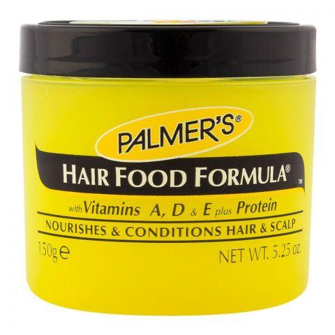 Palmer's Hair Food Formula Jar 150gm