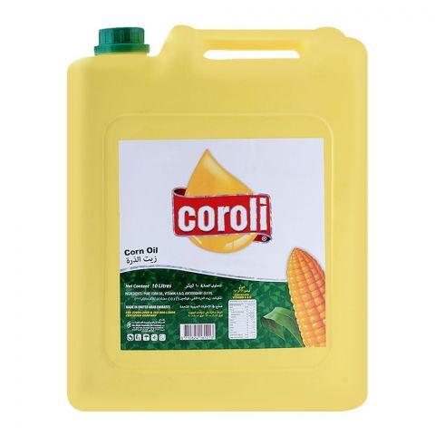 Coroli Corn Oil 10 Litres