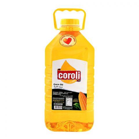 Coroli Corn Oil 4 Litres