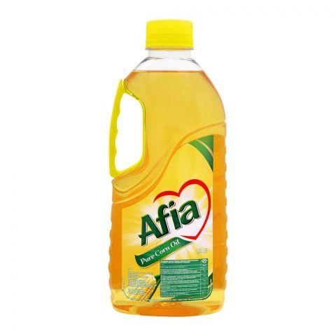 Afia Corn Oil 1.8 Litres