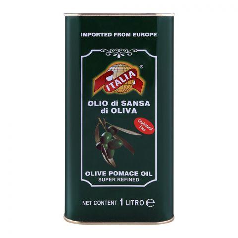 Italia Olive Pomace Oil 1000ml