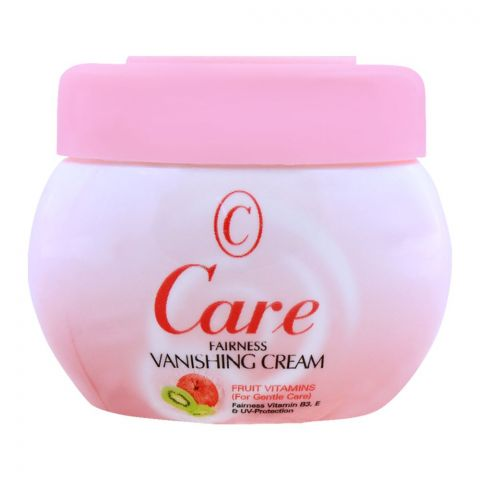 Care Fairness Vanishing Cream 70ml