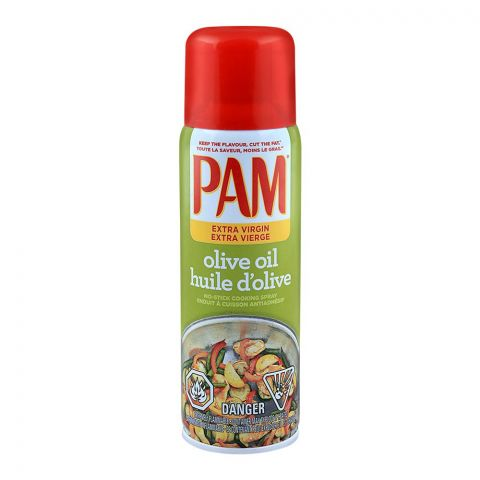 PAM Olive Oil Cooking Spray 5oz