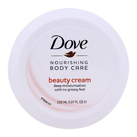 Dove Nourishing Body Care Beauty Cream, 150ml