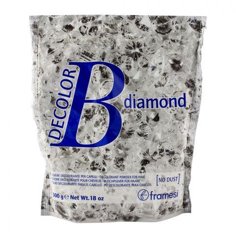 Framesi Decolor B Diamond Powder 500gm