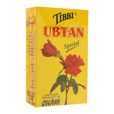 Ghani Tibbi Ubtan Special, Small