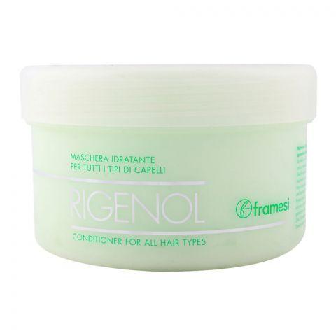 Framesi Rigenol Hair Conditioner Cream Jar 500ml