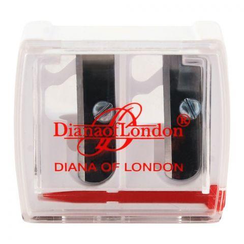 Diana of London Sharpener Double