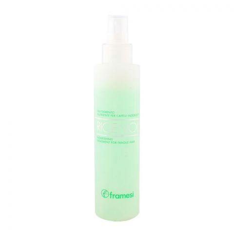 Framesi Rigenol Fragile Hair Nourishing Treatment Spray 200ml