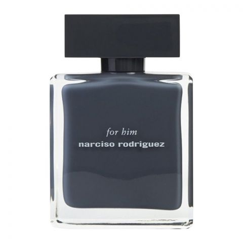 Narciso Rodriguez For Him Eau De Toilette, Fragrance For Men, 100ml
