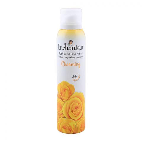 Enchanteur Charming Body Mist 150ml