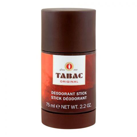 Tabac Original Deodorant Stick, For Men, 75ml