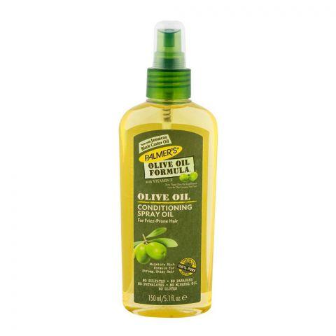 Palmer's Olive Oil 150ml
