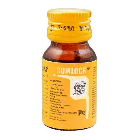 Medics Gumlock Drops, 10ml