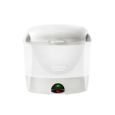 Tommee Tippee Electric Steam Sterilizer - 856828/38
